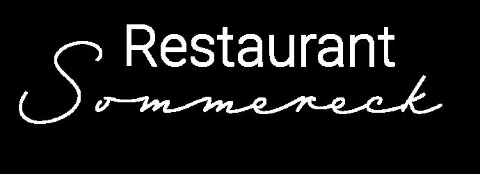Restaurant Sommereck